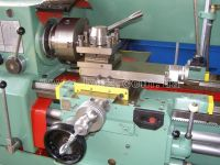 Universal Lathe STANKOIMPORT 16 K 20 1982-Photo 3