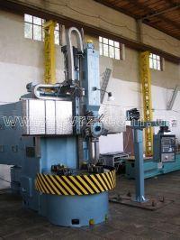 CNC Vertical Turret Lathe STANKOIMPORT 1Е 516 ПФ 2И
