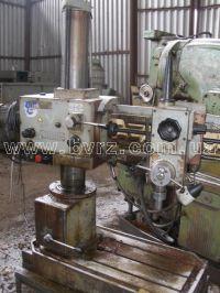 Radial Drilling Machine STANKOIMPORT 2 К 52