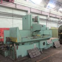 Surface Grinding Machine STANKOIMPORT 3 Д 725