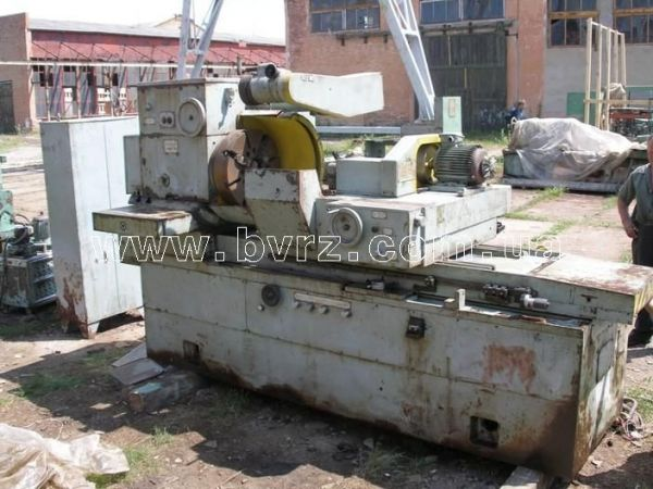 Internal Grinding Machine STANKOIMPORT 3 К 229 А 1985