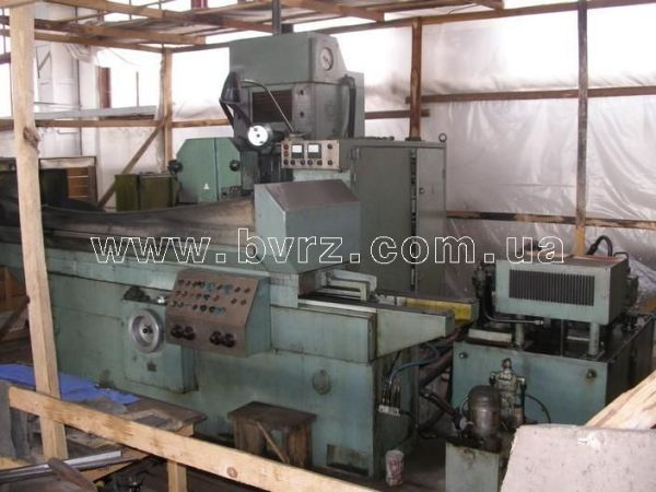 Surface Grinding Machine STANKOIMPORT 3 Л 722 А 1991