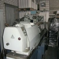 Polizor cilindric STANKOIMPORT 3У 133 1990-Fotografie 3