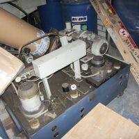 Polizor cilindric STANKOIMPORT 3У 133 1990-Fotografie 5