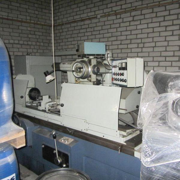 Univerzální hrotová bruska STANKOIMPORT 3У 133 1990