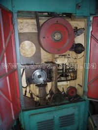 Gear Shaping Machine STANKOIMPORT 5140 1976-Photo 2