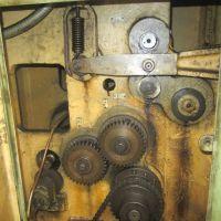 Zahnradstoßmaschine STANKOIMPORT 5 В 150 П 1988-Bild 6
