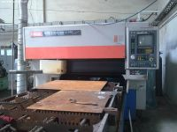 Laserschneide 2D MAZAK X-48 HI-PRO