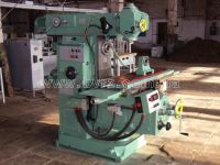Universal Milling Machine STANKOIMPORT 6 Д 82 Ш