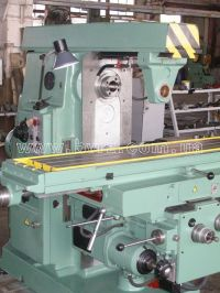 Universal Milling Machine STANKOIMPORT 6 Р 82