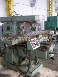 Horizontal Milling Machine STANKOIMPORT 6 Т 83 Г