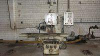 Vertical Milling Machine STANKOIMPORT FSS 315/E