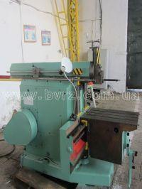 Shaping Machine STANKOIMPORT 7307 ГТ 1991-Photo 3
