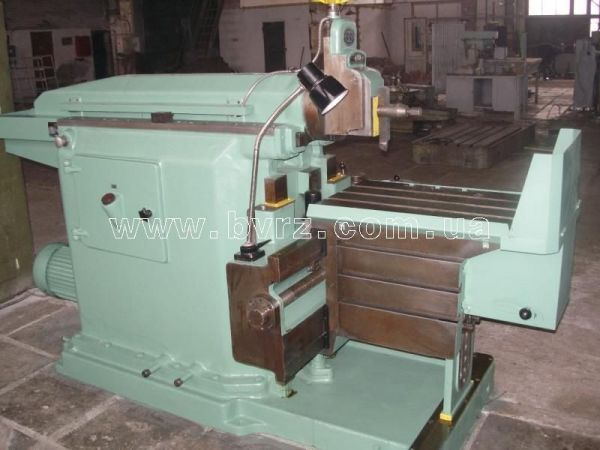 Shaping Machine STANKOIMPORT 7 Д 36 1982