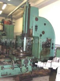 Vertical Slotting Machine STANKOIMPORT 7 М 450