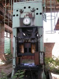 Eccentric Press STANKOIMPORT DA 315