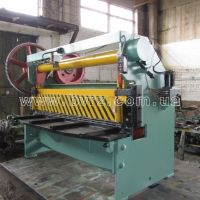 Mechanical Guillotine Shear STANKOIMPORT Н 3118