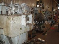 Horizontal Hydraulic Press STANKOIMPORT П 6738 А