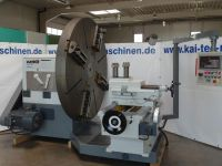 Facing Lathe WEIKA FL 2200