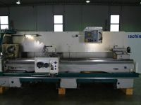 CNC Lathe MONFORTS KNC 5 S 1998-Photo 6