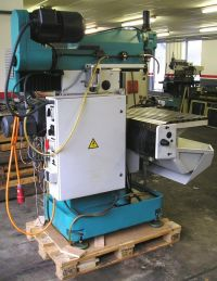 Werkzeugfräsmaschine DECKEL FP 4M