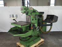 CNC Fräsmaschine DECKEL FP 3 A
