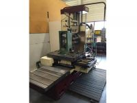 Horizontal Boring Machine WOTAN B 75 T