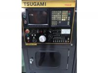 CNC Horizontal Machining Center TSUGAMI MA 3 H 1986-Photo 2