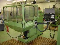 Werkzeugfräsmaschine DECKEL FP 4 MA