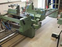 Circular Cold Saw RAPID DGL
