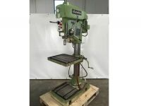 Oszlop fúrógép GILLARDON GB 30 V