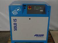 Schraubenkompressor ALUP SOLO 15 2006-Bild 2