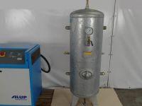Schraubenkompressor ALUP SOLO 15 2006-Bild 3