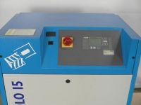 Schraubenkompressor ALUP SOLO 15 2006-Bild 4