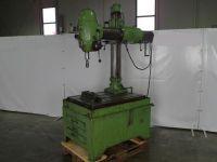 Radial Drilling Machine VOEST ALPINE AB 25