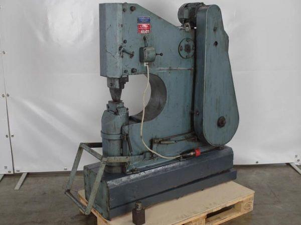 Single Frame Forging Hammer MEITINGER RATIONELL 1972
