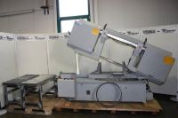 Band Saw Machine BAUER SH 500