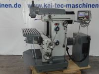 Toolroom Milling Machine DECKEL FP 3