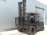 Front Forklift HEDEN 76100 1997-Photo 2