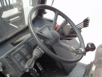 Front Forklift HEDEN 76100 1997-Photo 4