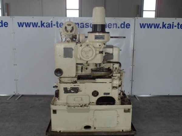 Gear Shaping Machine LORENZ SJ 00 1987