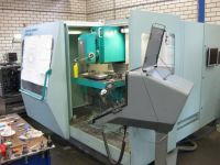 CNC Fräsmaschine DECKEL FP 4-60