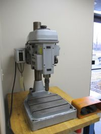 Gewindeschneidmaschine BROTHER HI-TAP BT 2-223