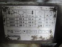 Универсальный заточной станок CINCINNATI MODEL 2 1981-Фото 4