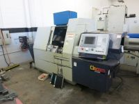 CNC Automatic Lathe CITIZEN M 32