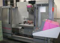 CNC Milling Machine MAHO MH 1200 W