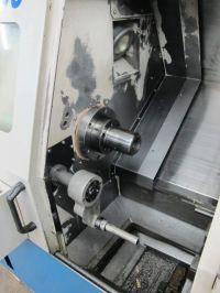 CNC soustruh DAEWOO LYNX 200 A 1998-Fotografie 3