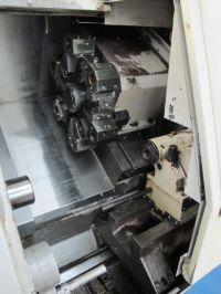 CNC soustruh DAEWOO LYNX 200 A 1998-Fotografie 4