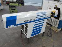 CNC soustruh DAEWOO LYNX 200 A 1998-Fotografie 5