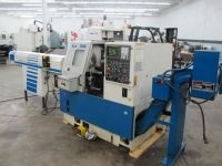 CNC soustruh DAEWOO LYNX 200 A